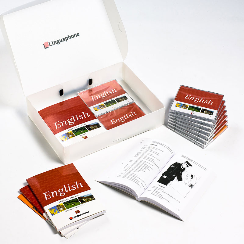 "Learn about English Complete Course ""International"" Edition (Beginner to Intermediate level)"