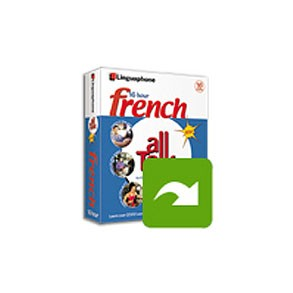 French MP3 download course