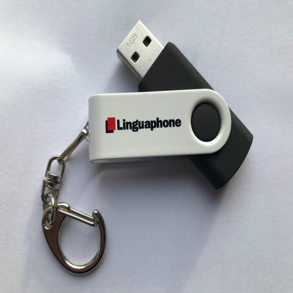 Linguaphone USB