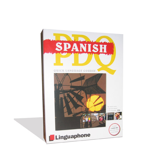 Learn about Spanish PDQ – Get the basics