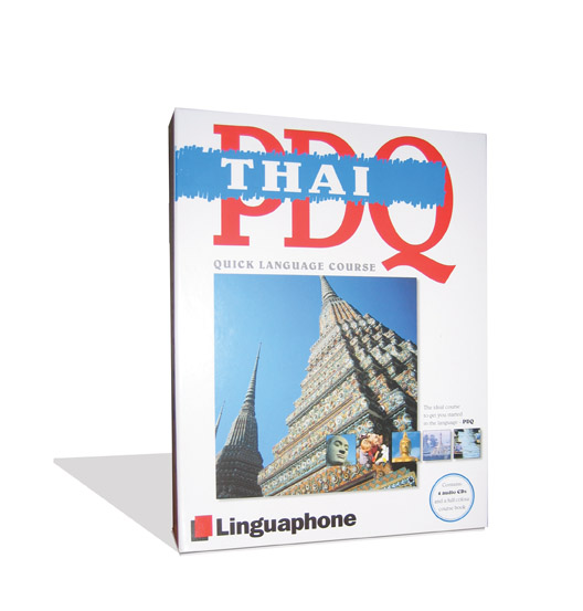 Learn about Thai PDQ Course