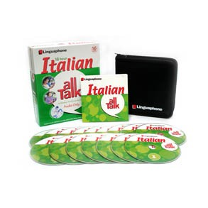 Learn about Italian All Talk