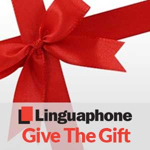 Linguaphone Gift Voucher
