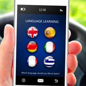 Linguaphone online language course