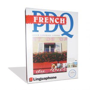 Linguaphone French PDQ course