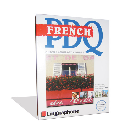 Learn about French PDQ Course