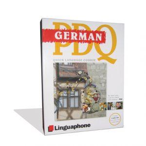 German PDQ language course