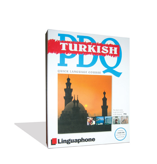 Learn about Turkish PDQ Course