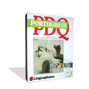 Linguaphone Portuguese PDQ beginners language course